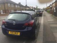 VAUXHALL ASTRA DIESEL FOR SALE
