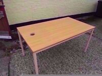 Home Office Computer Or Workstation Desks 2 available 2 sizes Delivery Available