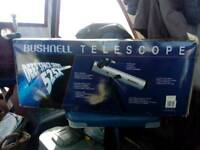 Bushnell Telescope Deep Space series.