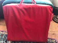 Kiravans RedBed - Childrens Campervan Bunk Bed for the VW T5/T6 £50