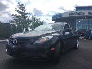 2013 Mazda MAZDA6 GS BLUETOOTH, HEATED SEATS, SUNROOF, CRUISE