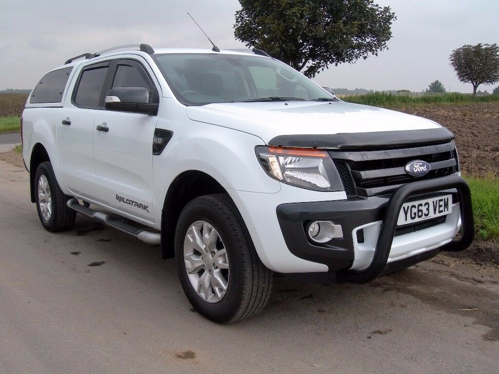 ford ranger wildtrak 3 2 tdci crew cab in hedon east yorkshire gumtree. Black Bedroom Furniture Sets. Home Design Ideas