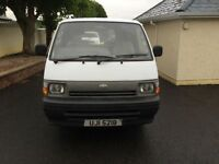Toyota Hiace wanted ++++ any condition ++++ collected anywhere in ireland