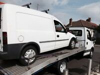 Car recovery and Brakdown sevis car towing car movement
