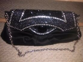 Beautiful Evening ladies bag TK Max