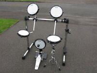Dixon Practice Kit