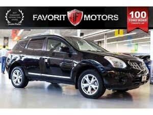 2011 Nissan Rogue SV , Aux, Air Conditioning, Power Options