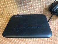 TalkTalk Super Router HG635