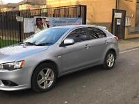 Mitsubishi lancer diesel 1 OWNER FROM NEW!!!