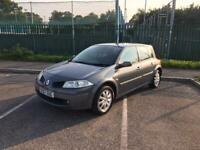 Lovely Renault Megane *** AUTO *** CHEAP ***