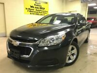 2015 Chevrolet Malibu LT Annual Clearance Sale! Windsor Region Ontario Preview