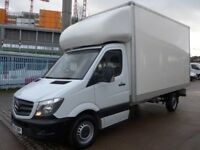 Man And Van £14.99 Removals Services In Birmingham