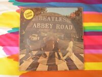Beatles picture disc. Abbey Road