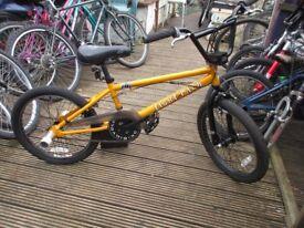 bmx dk eight pack bike
