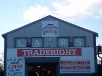 To rent LARGE Storage space available ideal for many uses ely roundabout canton cardiff