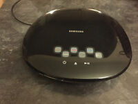 samsung pebble dvd player