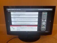 "LG 37"" HD Ready LCD TV"