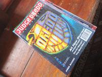 2000AD - 2000 AD – Judge Dredd - The Magazine – Comics – Bundle