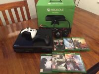 XBox One 500GB Bundle - Free UK Courier Delivery