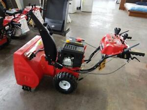 "26"" Self Propelled 2-Stage Snow Blower"