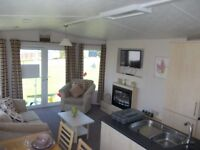 luxury caravan kessingland beach , nr southwold & Lowesoft , holiday by the sea all year round!
