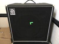 Ampeg BA115HP Bass Amplifier