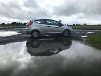 Ford Fiesta 1.2 litre