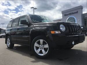 2014 Jeep Patriot Sport 2.4L