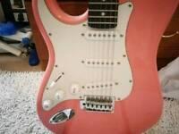 Guitar L/H