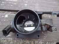 Throttle Body for 2004 Ford Focus in perfect condition £30.00