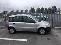 2006 Fiat Panda 1,1 litre 5dr