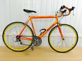 Gazelle STI Gearing system Fully serviced 24 speed