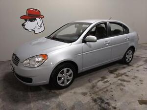 2011 Hyundai Accent GL ****FINANCING AVAILABLE***