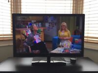 "Logik 32"" LED HD TV"