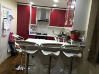 TWO DOUBLE BEDROOM FURNISHED FLAT FIRST FLOOR SEPARATE ENTRANCE AT STANMORE