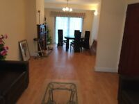 THREE BEDROOM HOUSE IN HARROW WITH GARAGE AND DRIVE PARKING