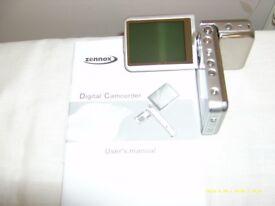 zennox digital camcorder