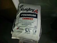 Cemex Cement - 4 bags - pick up only