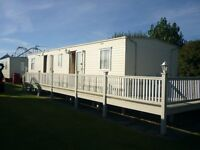 Family Run Caravan Sunnymede Opposite Fantasy Island, Ingoldmells, We Promote Cleanliness