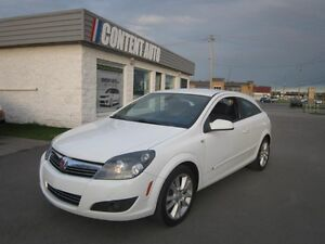 2008 Saturn Astra XR astra  mazda 3     5 vitesses tout equipeé