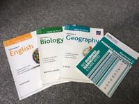 NATIONAL 5 STUDY BOOKS