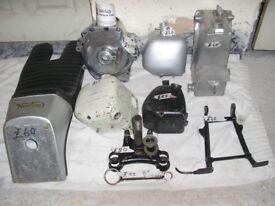 motor-cycle-parts-Norton