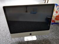 iMac (Early 2009) 24-Inch
