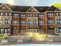New build townhome in Georgetown for rent - Avl. April 1st