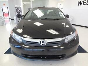 2012 Honda Civic Berline/Sedan LX 53$/semaine