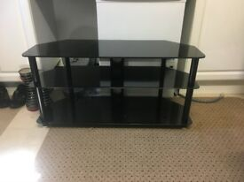 Two TV tables for sale