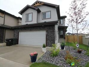 $434,999 - 2 Storey for sale in Spruce Grove