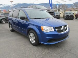 2013 Dodge Grand Caravan SE - Backup Camera - 7 Seater