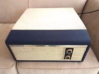 Vintage Fidelity Solid State Record Player