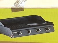 Gas BBQ - NEW Never used, still in box, 4 burner